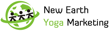 NEM Yoga Marketing Logo