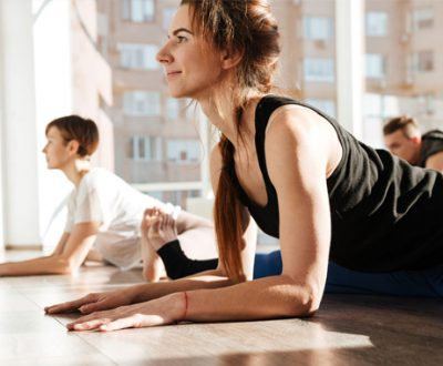 Marketing Strategies to Retain New Yoga Studio Students